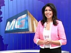 Veja os destaques do MGTV 1ª edição em Uberlândia desta sexta (26) - Confira os destaques