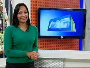 Confira os destaques em Divinópolis nesta sexta (25) - Confira as destaques