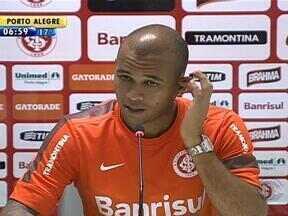 Inter faz últimos treinos antes de viajar para Caxias do Sul - Equipe comandada por Dunga é mandante contra o Veranópolis.