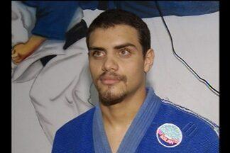 Paratletas de judô são exemplos no esporte - Judocas não desistem de sonho e usam esporte como inclusão social.