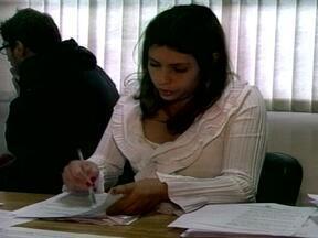 TRE confirma cassação do prefeito e vice de São José do Ouro - Eles haviam sido condenados em primeira instância por compra de votos.