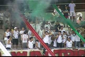 Confira os resultados dos jogos da semifinal do Campeonato Capixaba - Real Noroeste se destacou com vitória sobre o Aracruz.