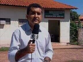 Clima entre os moradores em Miguel Alves ainda é tenso por conta de assalto à banco - Clima entre os moradores em Miguel Alves ainda é tenso por conta de assalto à banco