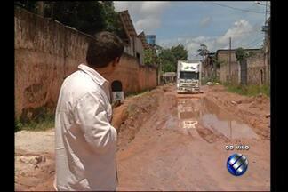 Equipes de reportagem mostram problemas de comunidades na Grande Belém - Confira as informações com o repórter Guilherme Mendes.