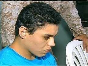 Maníaco da Cruz pode ser solto por falta de ordem de prisão - Dhionatan Celestrino foi transferido de Ponta Porã para Campo Grande, porque um policial atirou contra ele dentro da prisão. Em 2008, ele matou três pessoas e, como era menor, cumpriu medidas socioeducativas.