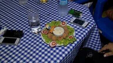 Conheça butecos que participam de concurso de gastronomia no Ceará - Cumida de Buteco ocorre em cidades de todo o Brasil.