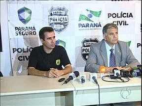 Seis policiais foram presos hoje em Curitiba - Em um mês várias operações prenderam 22 policiais.