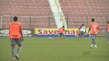 Sertãozinho e Batatais jogam pelo Campeonato Paulista - Sertãozinho enfrenta Inter de Limeira e Batatais joga neste domingo (5) contra o Flamengo em Guarulhos.