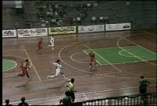 Assaf vence a Associação Sobradinho pela Série Ouro de futsal - Com novo técnico, time de Santa Cruz vence a primeira na competição.