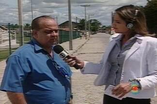 Operação da Agevisa e PRF notifica 5 ambulâncias de Campina Grande - Elas estavam circulando pela cidade irregularmente.