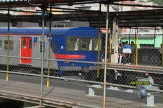 Circulação de trens da CPTM tem alterações no horário neste fim de semana - A Companhia Paulista de Trens Metropolitanos (CPTM) vai fazer obras em linha do Alto Tietê e por isso haverá mudanças no funcionamento dos trens.