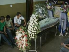 Corpo de empresário morto em Salvador é enterrado em Itabuna - A polícia investiga o caso e ainda não tem pistas dos suspeitos.