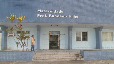 Maternidade na Zona Oeste do Recife passará por reforma - Número de leitos deve ser ampliado com recuperação da unidade de saúde.