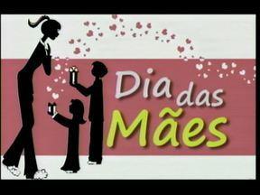 Homenagem ao Dia das Mães - Telespectadores enviam fotos como homenagem para as mães da região.