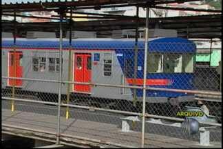 Circulação de trens na região tem alteração - A CPTM faz obras de modernização nas linhas a partir das 8h neste sábado (11). Isso causa alterações nos serviços.