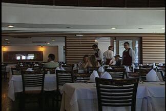 Restaurantes de João Pessoa não fazem reserva para o Dia das Mães - A recomendação é chegar antes do meio dia.