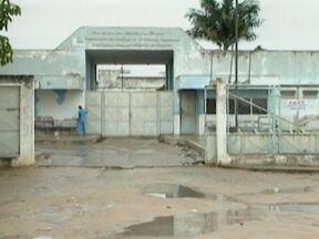 Polícia ainda está à procura de presos que fugiram do presídio de Teixeira de Freitas - O caso ocorreu na madrugado do último domingo.