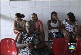 Greve dos médicos em Aracaju (SE) se estende há mais de duas semanas - Quem procura atendimento nas unidades de Sáude da Família não tem encontrado por causa da paralisação. Uma situação que prejudica os usuários do Sistema Único de Saúde.