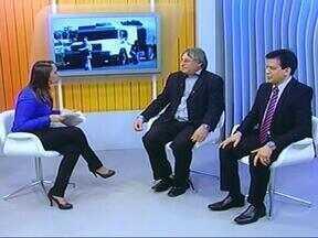 Audiencia pública debate aspectos da lei trabalhista para motoristas em Uruguaiana, RS - Lei não deve sofrer modificações imediatas.