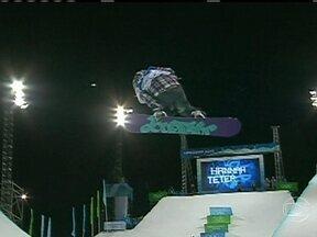 Conheça um pouco mais sobre o Snowboard - Esporte une une o skate com o surfe, mas em pistas geladas.