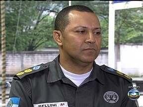 Polícia Militar promete reforço no patrulhamento de Niterói - Com o aumento da criminalidade em Niterói, 680 policiais militares foram designados para reforçar o patrulhamento na cidade. A atuação da polícia será em toda região.