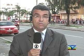 Um enfermeiro foi preso, em São Luís, vendendo drogas - Um enfermeiro foi preso, em São Luís, vendendo drogas.