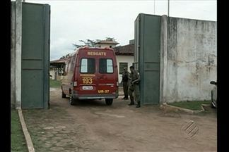 Presos fazem reféns em Centro de Recuperação de Tucuruí, no Pará - Grupo Tático Operacional (GTO) da Polícia Militar foi enviados ao local.