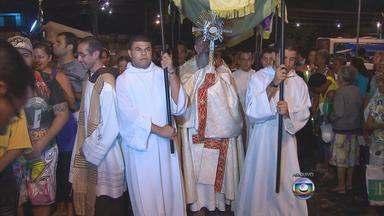 Começa hoje a festa em homenagem a Frei Damião - A programação acontece no convento de São Félix, na Zona Sul do Recife.
