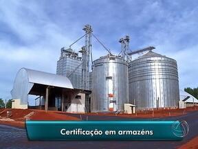 Padronização de armazéns de grãos será discutida em Rondonópolis - O Brasil conta com aproximadamente 18 mil unidades para armazenagem da produção de grãos. Dessas, 400 são certificadas, ou seja, estão dentro das normas exigidas e seguem padrões de qualidade.