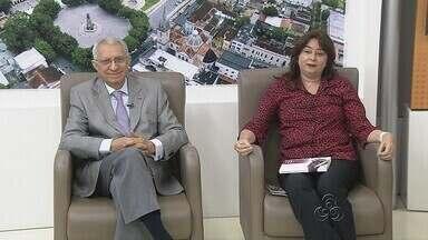 Alzheimer será tema de debate durante evento na em Manaus - Especialistas vão se reunir para tratar sobre doença degenerativa