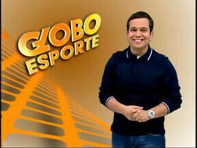 Destaques Globo Esporte - TV Integração - 28/05/2013 - Confira o que vai ser notícia no programa desta terça-feira