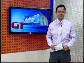 Confira os destaques do MGTV 1ª edição desta terça-feira em Divinópolis e região - Essa é a última semana de recadastramento biométrico em Tapira, no Alto Paranaíba. O prazo termina sexta-feira (31) e mais de 30% dos eleitores ainda não procuraram o posto do cartório eleitoral.