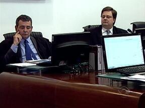 TRE determina que candidato Camilo Martins seja empossado em Palhoça - TRE determina que candidato Camilo Martins seja empossado em Palhoça.