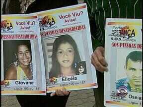 Santa Catarina irá receber delegacia para atender casos de pessoas desaparecidas - Santa Catarina irá receber delegacia para atender casos de pessoas desaparecidas.