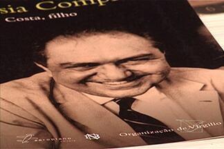 Vida e obra do escritor maranhense odylo costa filho vão ser lembradas em evento - Terceira edição do Café Literário será realizado em São Luís.