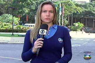 Jogadores começam a chegar ao Rio de Janeiro para a disputa da Copa das Confederações - Elenco se apresenta nesta terça-feira, 28 de maio, ao técnico Luis Felipe Scolari.