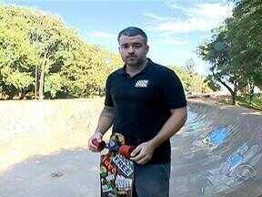 Documentário sobre skate downhill estreia em Porto Alegre - Este é o primeiro longa-metragem brasileiro sobre o assunto.