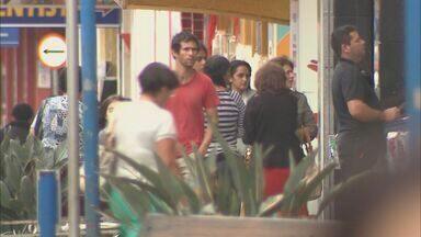 Confira o destaque do Jornal da EPTV da noite desta terça-feira (28) - Franca, SP, registra primeiro caso de H1N1 em 2013.