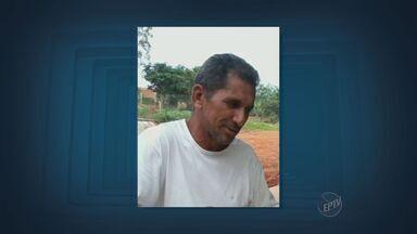 Polícia encontra carro de empresário de Sumaré vítima de latrocínio - Polícia encontrou o carro do empresário Denílson Cavalcante de Lacerda, de 47 anos, que morreu após levar oito tiros, a maioria no pescoço, durante um latrocínio na segunda-feira em Sumaré.