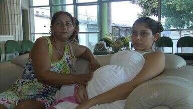 Esta terça é o Dia Mundial de Redução da Mortalidade Materna - Número de mortes ainda preocupa no Ceará.