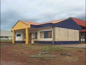 Obras de Centros de Educação Infantil foram retomadas - O problema seria com a documentação das creches, o que atrasou em pelo menos um ano a entrega da obra.