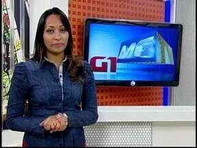 Confira os destaques do MGTV 1ª edição desta quarta-feira em Divinópolis e região - Confira os destaques e a expectativa para o início da Divinaexpô, em Divinópolis, no Centro-Oeste do estado.