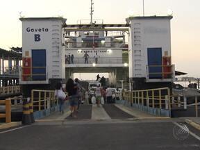 Movimento de saída de Salvador no feriado de Corpus Christi é abaixo do esperado - Na última quarta, a procura foi baixa tanto na rodoviária quanto no terminal de São Joaquim.