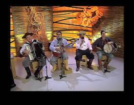 Relembre as músicas tocadas por 'Os 3 Xirus' no Galpão - Programa falou das influências na música gaúcha neste domingo (2).