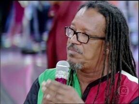 Idealizador do Olodum fala do grupo, que já existe há 34 anos - João Jorge conta as origens do bloco afro