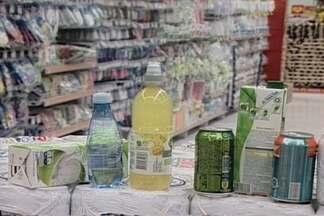 Nutricionista da Paraíba fala sobre líquidos enlatados e tipos de sucos - Confira algumas diferenças e quais são melhores para seu dia a dia.