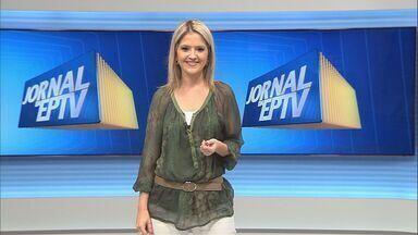 Chamada Jornal da EPTV - 08/06 - Confira diversas apresentações musicais neste final de semana na região de Ribeirão Preto (SP).