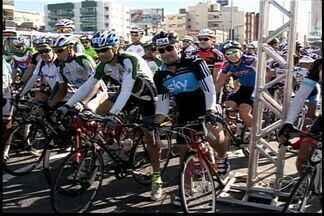 Desafio de ciclismo interdita vias em Vitória e Vila Velha - II Desafio de Ciclismo – Padre José de Anchieta acontece neste sábado (8).Orla de Camburi, Terceira Ponte e Rodovia do Sol sofrem intervenções.