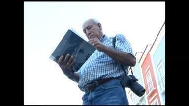 Livro mostra fotografias antigas e atuais de Angra dos Reis - Um morador da cidade juntou os registros de décadas passadas e profissionais fotografaram os mesmos cenários de hoje.