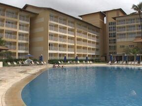 Conheça o hotel em que a Seleção Brasileira se hospedará em Salvador - A turma que trabalha por lá está na maior ansiedade e cuidando de todos os detalhes, para receber bem os craques do Brasil.